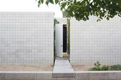 Atherton Keener House // Phoenix, Arizona. -