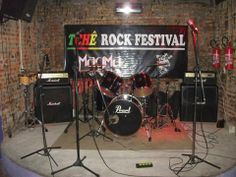 Colunistas Leda Rocker: Area Johny Cake fala sobre o Tchê Rock Festival 3