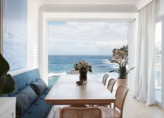 On the Sydney coastline, local firm Lane & Grove undertake a major interior and exterior transformation to better utilise space and functionality for all.