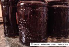 Áfonyaszörp és lekvár Mugs, Tableware, Dinnerware, Tumblers, Dishes, Mug, Cups