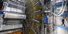 CERN gears up to battle the latest round of conspiracy theories that the real aim of the Large Hadron Collider, which scientists used to discover a Higgs boson, is to blast open a gateway for apocalyptic demons.