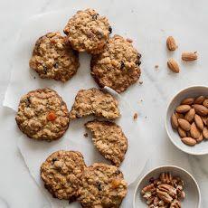 Granola Cookies III Recipe