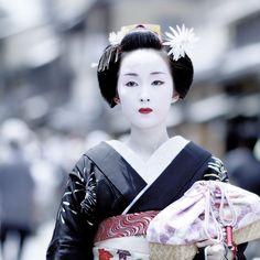 Maiko Kyoka by Onihide