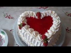 Decoração com bico parte 1 - YouTube