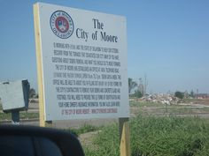 The City of Moore