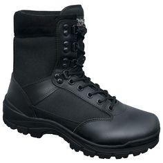 """Brandit Boot """"Phantom Tactical"""" schwarz • EMP 45 €"""