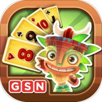 Solitaire TriPeaks - Classic solitaire with fun & addicting elements of pyramid, spider, and freecell by Game Show Network