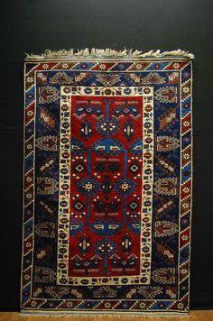 tappeto YAHYALI misure: 186x120cm