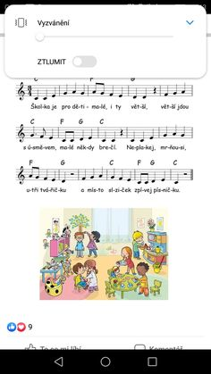 Word Search, Play, Words, Sheet Music, Horse