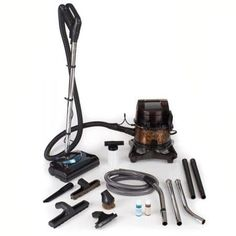 Reconditioned Rainbow SE Vacuum Cleaner Loaded and 5 Year Warranty Rainbow vacuums are made in the USA and are rated by Consumer Reports for the most dependable canister vacuum. Bagless - never have to buy bags or filters. Get The Best Vacuum, Buy Now! Water Vacuum Cleaner, Bagless Vacuum Cleaner, Vacuum Cleaners, Rainbow Vacuum, Kitchen Vacuum, Best Vacuum, Canister Vacuum, Floor Care, Vacuums