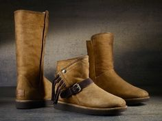 Professional Detailing for UGG Boots!