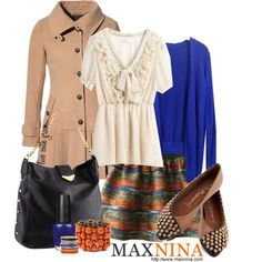 maxnina contest 3, created by livewithgrace on Polyvore