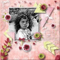 """Kit """"Make it wonderful"""" by Jessica Art-design - Template by Christaly"""