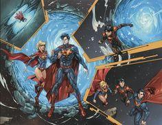DCE at NYCC: DC Comics - Superman | DC Comics