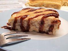 Vegetarian Recipes, Healthy Recipes, Sweet Desserts, Tej, Cukor, Healthy Snacks, Cake Recipes, French Toast, Vegan