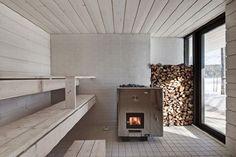 my scandinavian home: A sustainable Finnish cabin