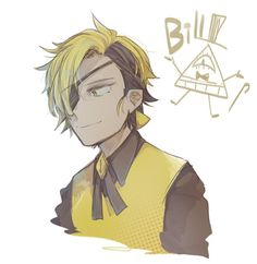 MaBill | Bill Cipher\Mabel Pines| Gravity Falls's photos