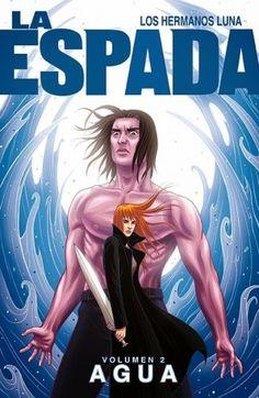 CATALONIA COMICS: LA ESPADA 2 : AGUA