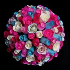 600 Half Blooming Wooden Roses (Customize) Wooden Roses, Bloom, Create, Unique, First Aid