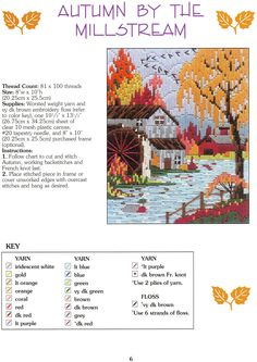 Autumn by the Millstream faa808dc1884e714dca1b9b874d3b1cc.jpg (2382×3366)