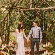 MINI-GUIA: Como fazer um casamento rústico chic? - casamento-rustico - casamento rustico chic ceub 10 190x190