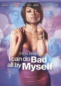 Tyler Perry's I Can Do Bad All by Myself [P&S] [DVD] [2009]