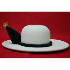 Picador hat.