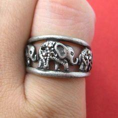 Elephant Ring.(: