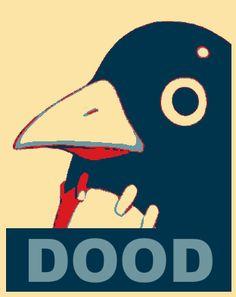 It wouldn't be a secret if it wasn't hidden, dood.
