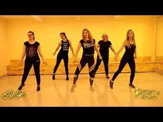 Last Christmas - bachata choreography - Ladies - Szkoła Tańca Krok Po Kroku - YouTube Bachata Dance, Hula Dance, Christmas Dance, Last Christmas, Zumba Videos, Dance Movies, All About Dance, Just For Fun, Yoga Fitness