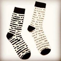 Censored Socks