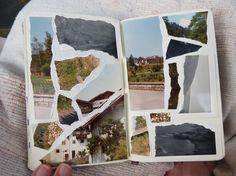 journals - Caitlin Hazell