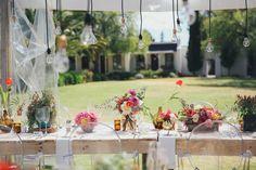 Bulb lights, Grids, matjiesfontein, wedding, Goeters, Raw table, wood table, ghost chair, rustic wedding, www.baiegoeters.co.za 74