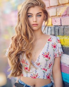 Jade Weber by sagaj Most Beautiful Faces, Beautiful Girl Image, Beautiful Eyes, Gorgeous Women, Beautiful People, Beautiful Gorgeous, Beauté Blonde, Blonde Beauty, Girl Face