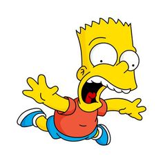 Bart Simpson (The Simpsons)