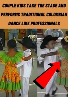 #Couple #Kids #Stage #Performs #Traditional #Colombian #Dance #Like #Professionals Happy Birthday Flower, Diy Birthday, Cute Christmas Outfits, Christmas Makeup, Hair Spa At Home, Edgy Short Haircuts, Girly Phone Cases, Stylist Tattoos