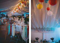 Reportage {Myriam et Thibaut} Mariage acidulé - La Mariée en Colère, photographe Emmanuelle Brisson, wedding, colorfull decor, decoration, french, france, http://lamarieeencolere.com/2014/12/reportage-myriam-et-thibaut-mariage-acidule/