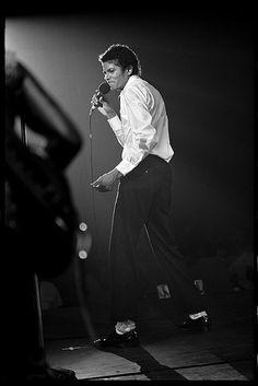 Michael Jackson Performance.