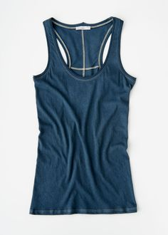 Skin So-Soft Tank - For layering, lounging and sleeping | www.rodales.com