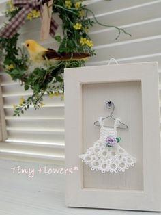 Tiny Flowers* にゃんことてしごと