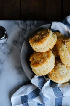 fluffiest ever baking powder biscuits — the farmer's daughter