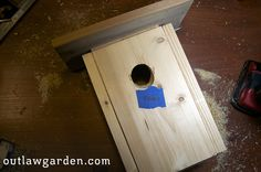 Now is the time for bird houses. Although they won't be laying their eggs for a while yet, many song birds are already scouting likely nest sites and beginning to stake out their breeding territories. By setting out birdhouses now, you increase the odds of bluebirds, chickadees, titmice, or other cavity nesters setting up housekeeping …