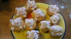 Cupcakes caseros