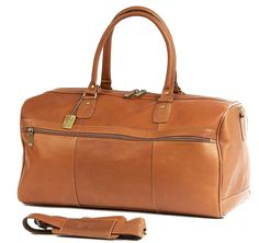 """20"""" Carry-On Duffel"""