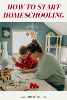Looking to start homeschooling? We have information, help, resources, and tips for you. Homeschool Blogs, How To Start Homeschooling, Second Grade Writing Prompts, 5th Grades, Curriculum, The Help, Student, Activities, Education