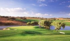 $46 for a golf package at La Purisma Golf Course with the More Golf Today golf deal. La Purisma retail price is $103.
