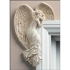 """Angel In Your Corner"" - by Creative Irish Gifts"