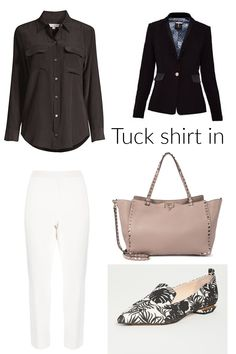 Office Looks, Identity, Female, Digital, Shopping, Fashion, Moda, Fashion Styles, Personal Identity