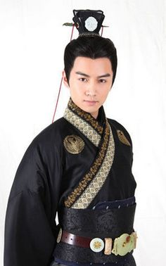legend of lu zhen Traditional Chinese, Traditional Outfits, Ancient China Clothing, Princess Agents, Steampunk Men, Drama Fever, Asian History, Asian Men, Chen