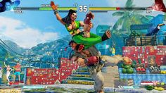 street fighter 5 fight - Google Search